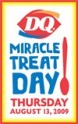 DQ Miracle Treat Day